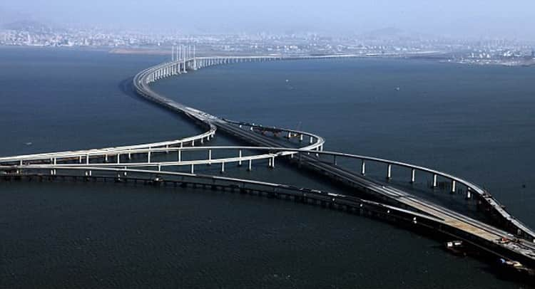 к чему снится мост над мостом