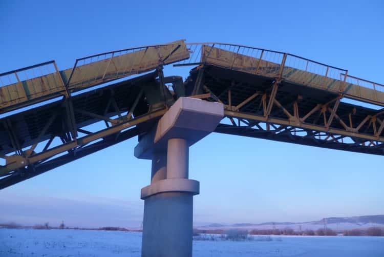 к чему снится мост через реку