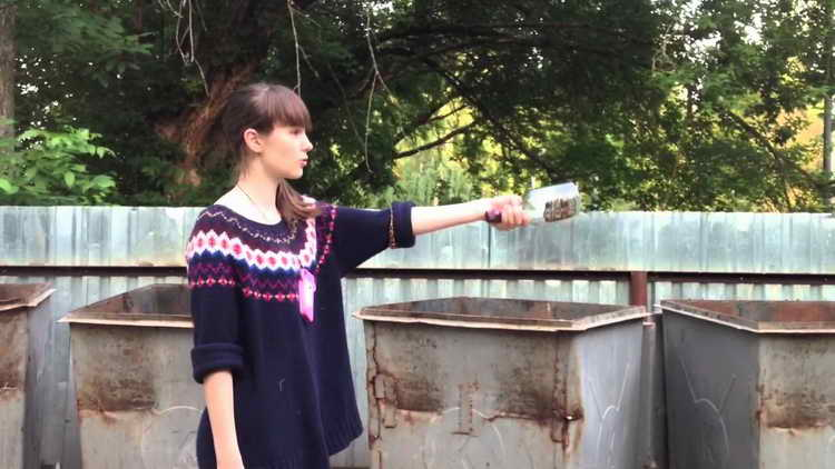 сонник убирать мусор