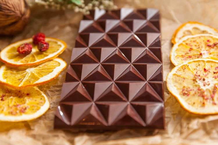 к чему снится шоколад