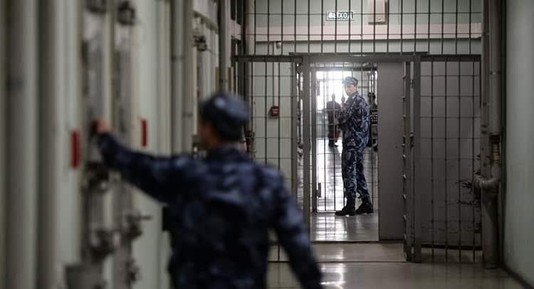 К чему снится тюрьма: сонник