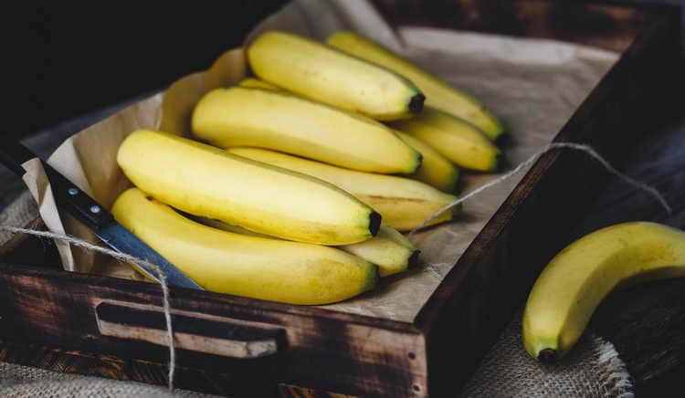 можно ли есть бананы перед сном