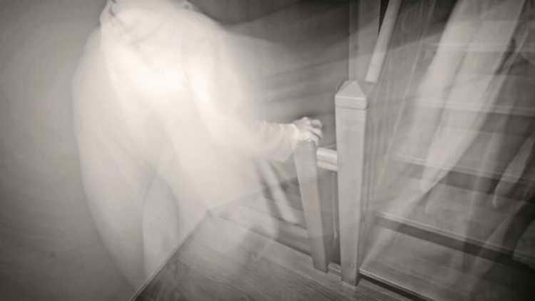 к чему снятся призраки незнакомых людей
