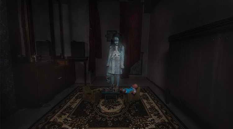 к чему снятся призраки во сне