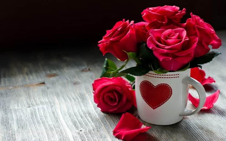 к чему снятся розы во сне женщине