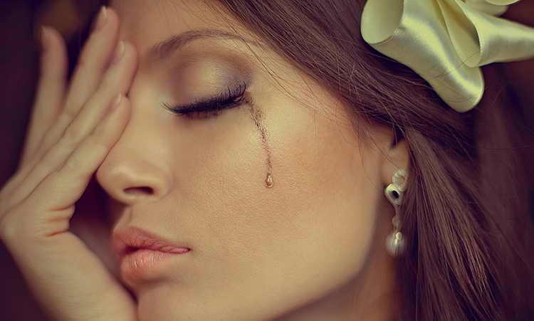 к чему снятся слезы во сне