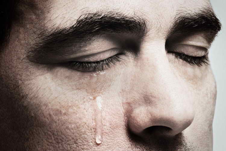 сон слезы плакать во сне