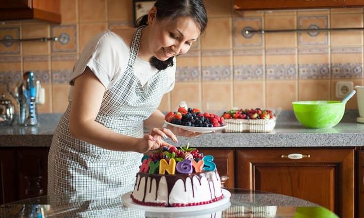 к чему снится делать торт во сне