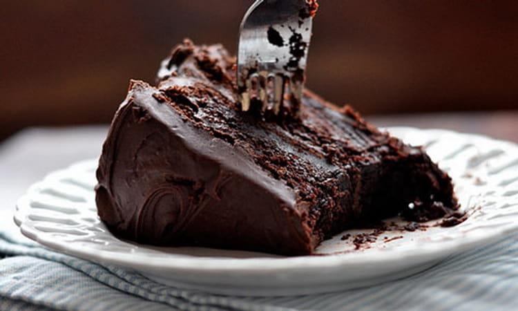 к чему снится кушать кусок торта