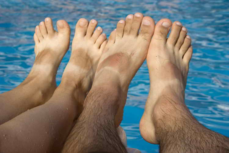 к чему снятся волосатые ноги