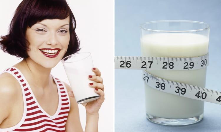 Кефирная диета 12 кг за неделю