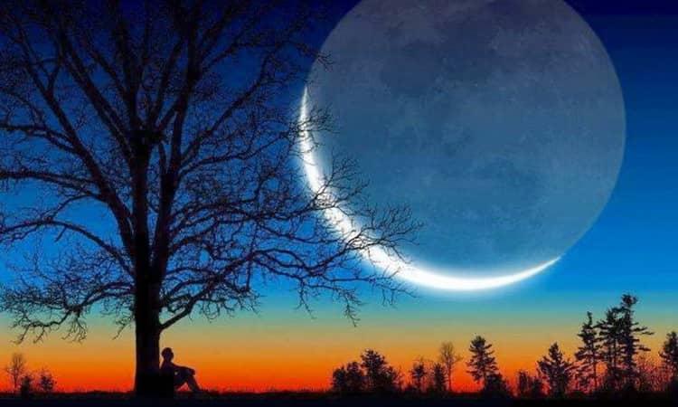Заговор на убывающую луну на соперницу
