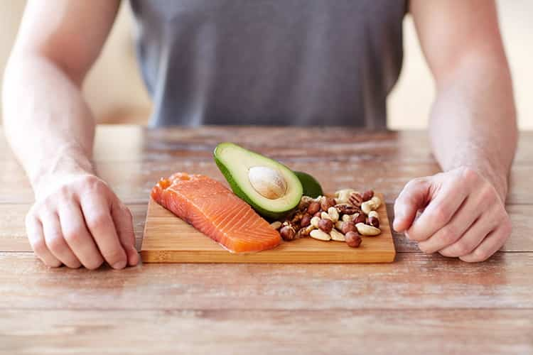 палео диета: список продуктов
