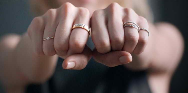 примета потеря обручального кольца