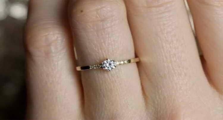 потеря обручального кольца мужем приметы