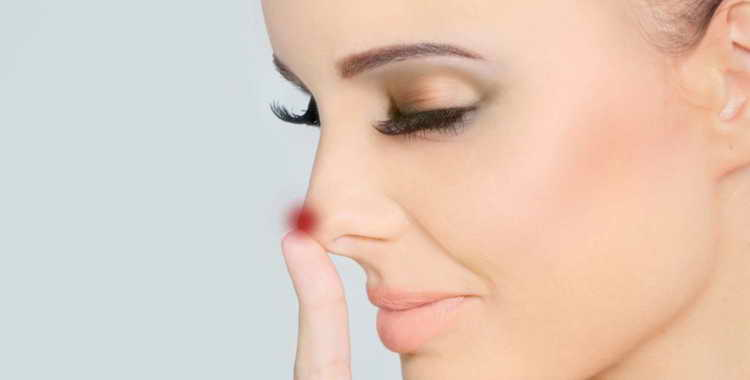 Приметы о прыще на носу