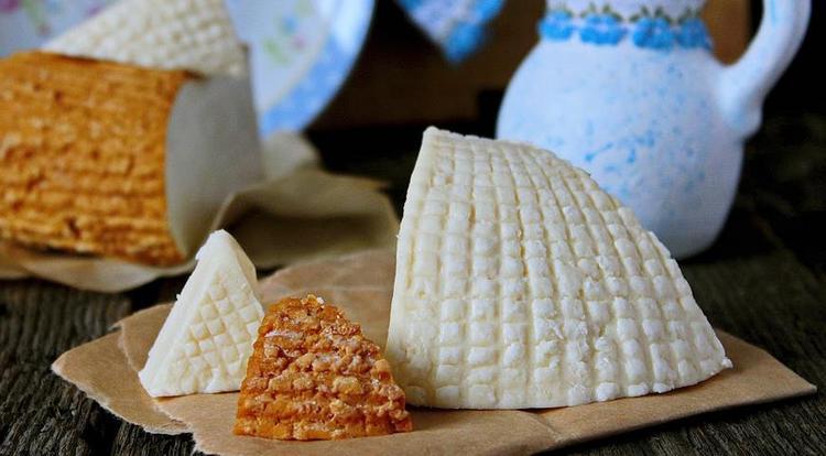 Адыгейский сыр приносит намного больше пользы, чем вреда для организма человека.