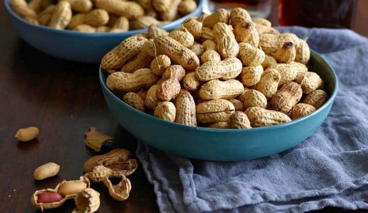 Важно не переборщить при употреблении в пищу земляного ореха.