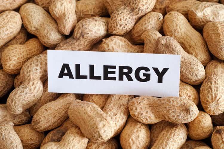 арахисовая паста польза и вред: отзывы