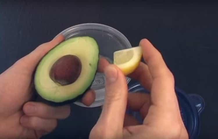 авокадо как его едят польза и вред