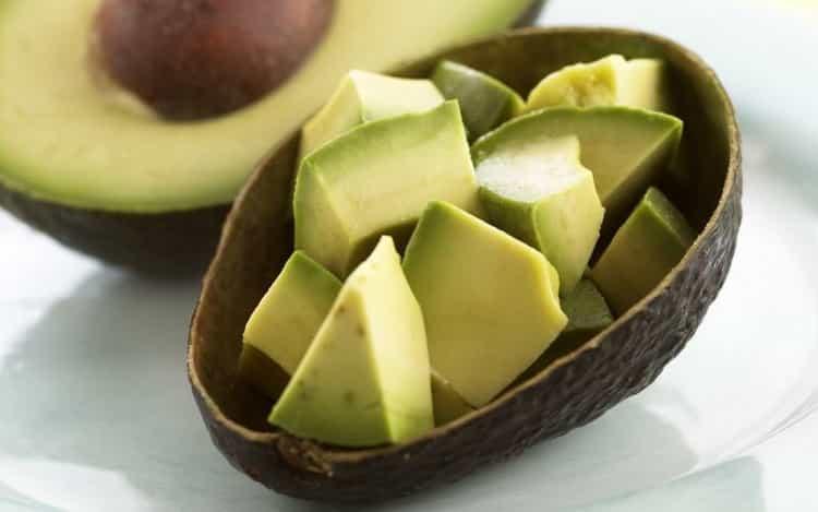 авокадо польза для женщин при похудении