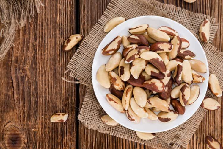 Бразильский орех: польза и вред для здоровья