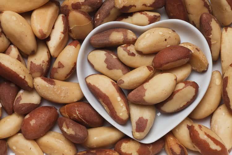 польза бразильского ореха для организма человека
