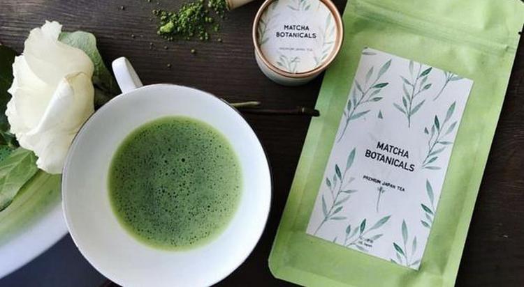 При выборе чая обращайте внимание на производителя.