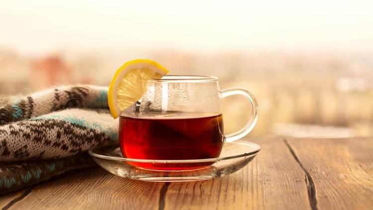 Узнайте о пользе и вреде черного чая для мужчин.