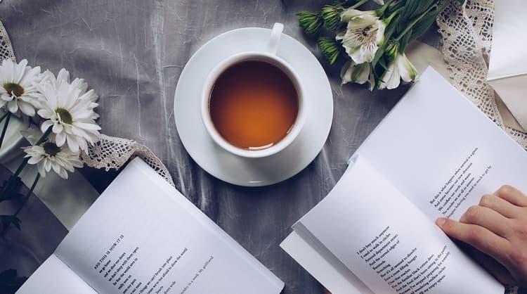 Очень большое значение имеет качество чая.