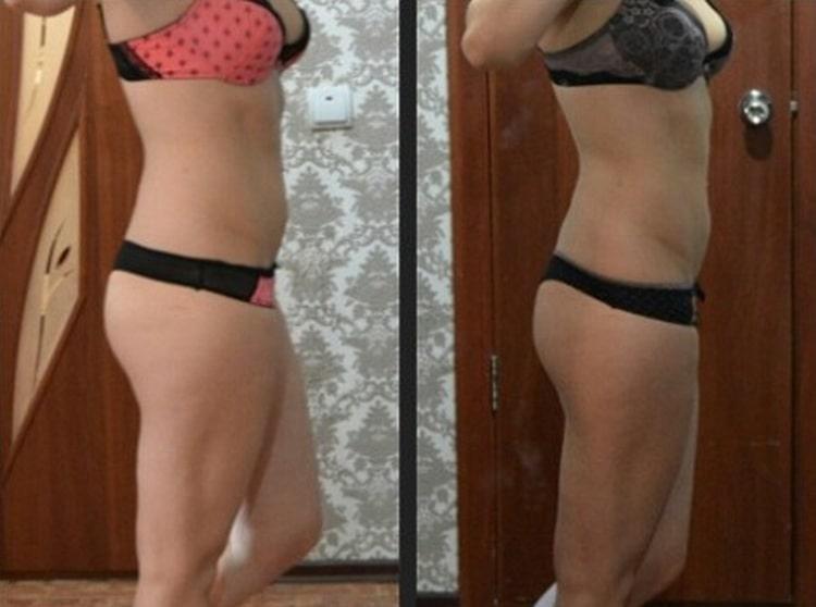 Посмотрите отзывы и результаты после диеты Любимой на 7 дней.