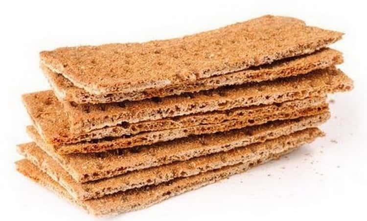 хлебцы пшеничные польза и вред