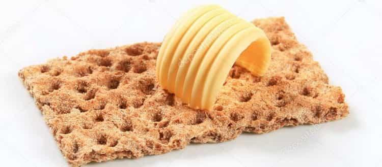 ржаные хлебцы польза и вред