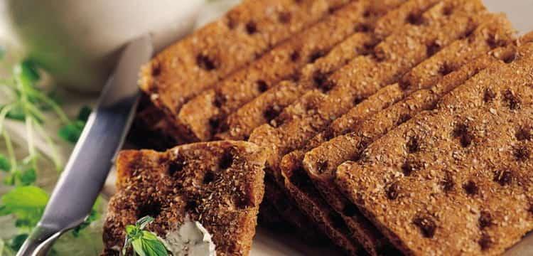Хлебцы: свойства, польза и вред для организма