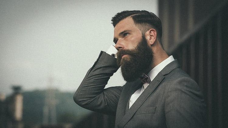Если приснилась борода, важно обратить внимание на ее длину, цвет, густоту.