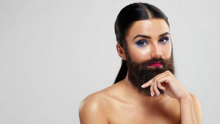 Узнайте, к чему снится борода у женщины.