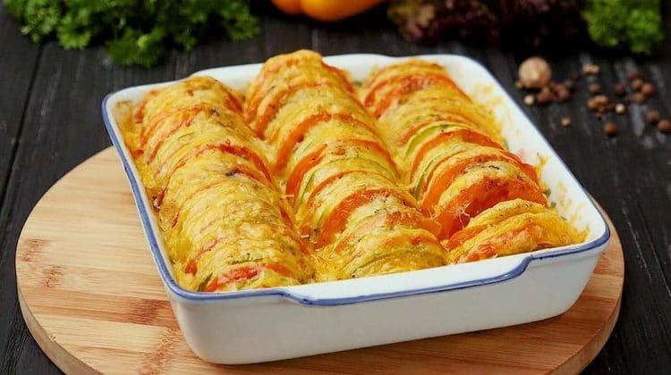 Эти овощи лучше запекать или тушить, но желательно не жарить.