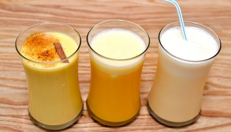 Калорийность яичницы из 2 яиц ниже, чем у гоголя-моголя с добавлением сахара.