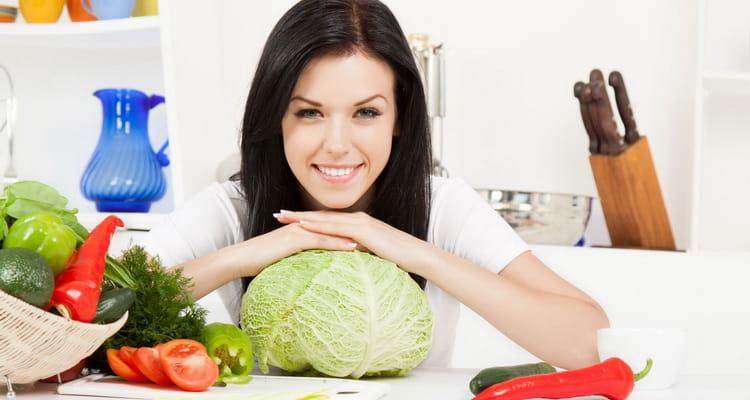 Отзывы о капустной диете
