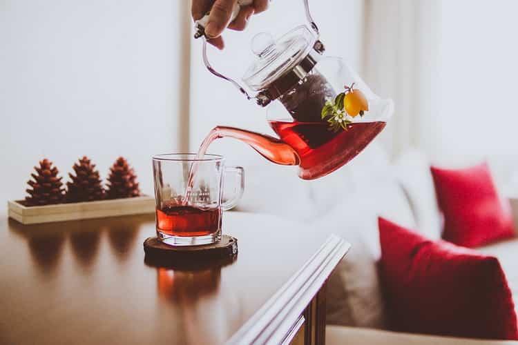 чай каркаде польза и вред при давлении