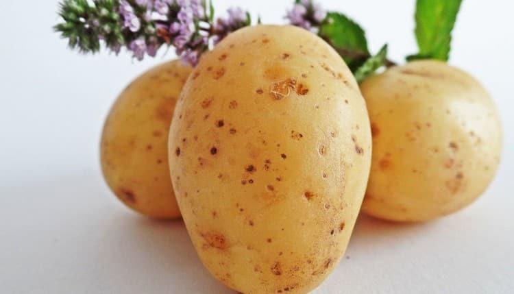 Узнайте о пользе и вреде вареного картофеля.