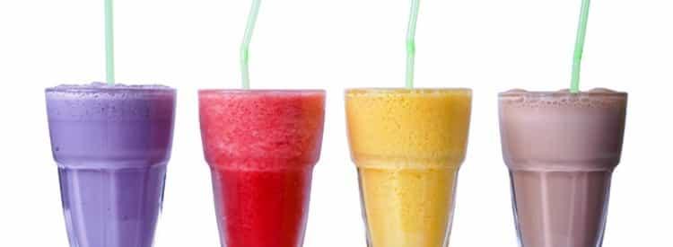 польза кислородного коктейля для организма