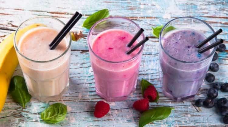 Кислородный коктейль: польза и вред для здоровья