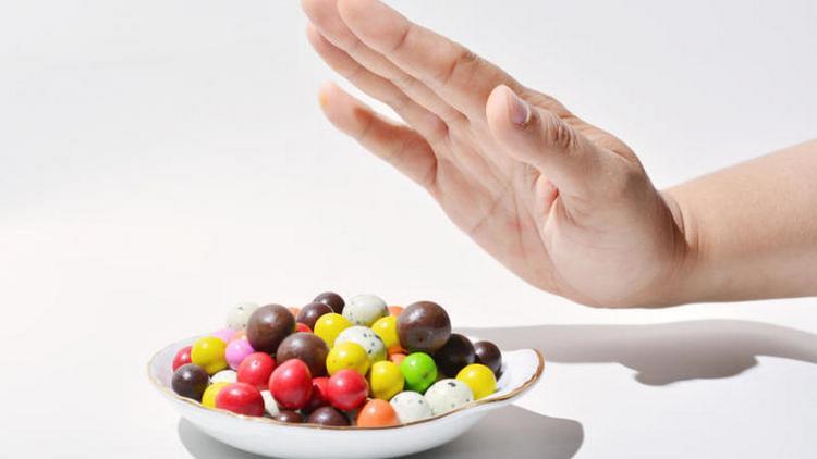 Составляя правильное меню в китайской диете на 14 дней, важно полностью отказаться от сахара и сладостей.