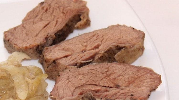если говорить о китайской диете на 21 день, то в меню важно включать мясо.