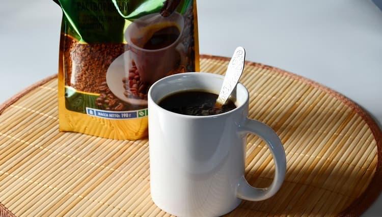 Узнайте также о пользе и вреде растворимого кофе.