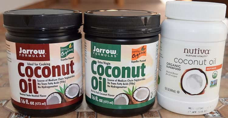 кокосовое масло польза для организма
