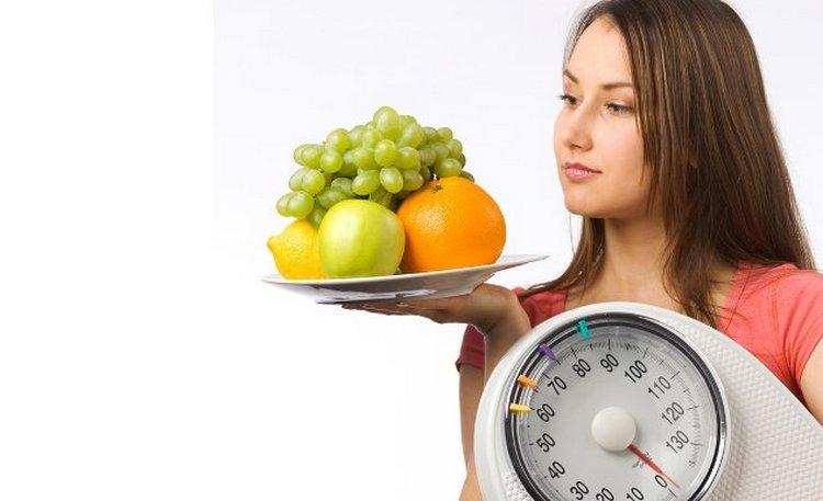 Важно также правильно выходить из такой системы похудения.