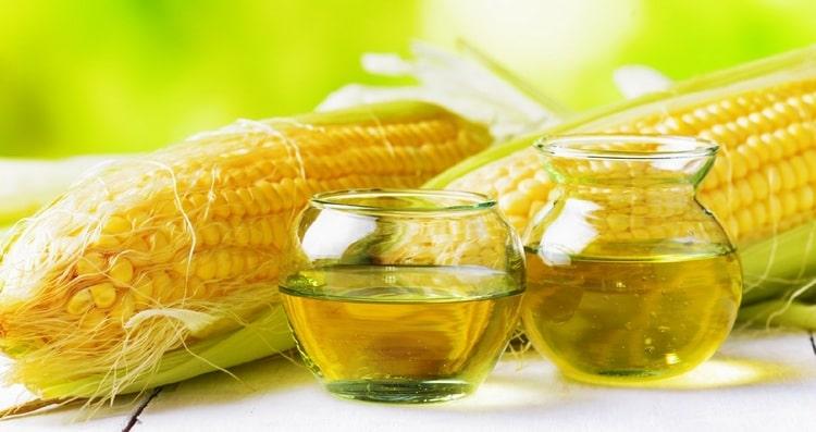 Узнайте все о пользе и вреде кукурузного масла.