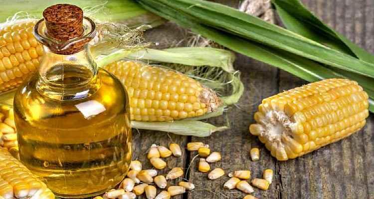 Узнайте о пользе и вреде кукурузного масла, а также почитайте отзывы о нем.